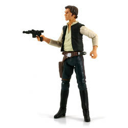 Han Solo - Vintage Collection