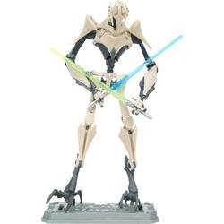 General GRIEVOUS Interchangeable Battle-Damage Parts!
