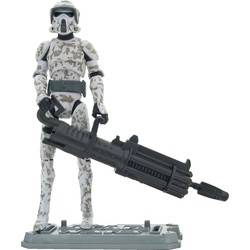 Jungle Camo ARF TROOPER Cannon Fires Missile!