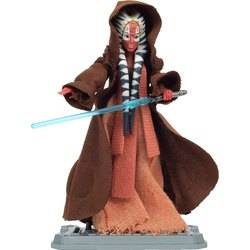 SHAAK TI includes Lightsaber!