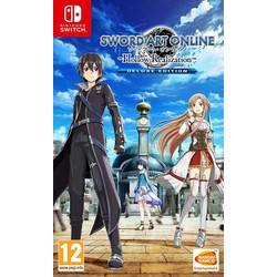 Sword Art Online : Hollow Realization - Deluxe Edition