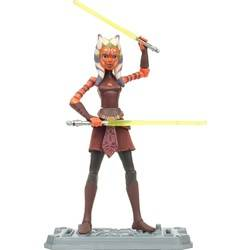 AHSOKA includes 2 Lightsabers!