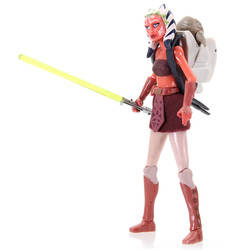 Ahsoka TANO includes Rotta The Huttlet!