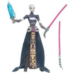 Asajj VENTRESS Hilts Connect Together!