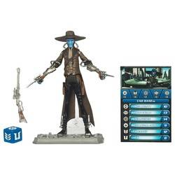 CAD BANE includes Blasters!