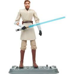 Obi-Wan KENOBI includes Lightsaber!