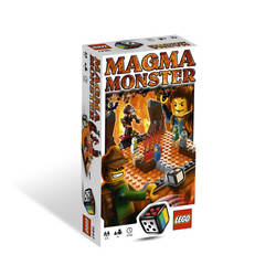 Magma Monster