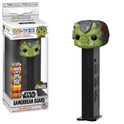 Star Wars - Gamorrean Guard