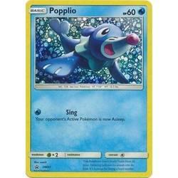 Pokemon Sun /& Moon TCG Card 039//149 Popplio