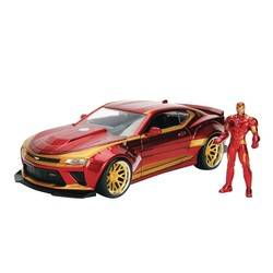 Iron Man 2016 Chevrolet Camaro