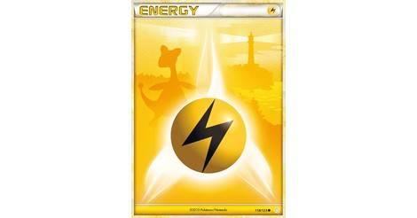 Lightning Energy 118//123 en