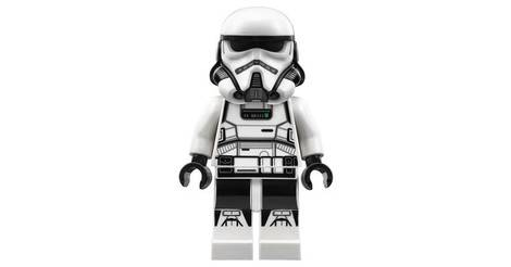 Lego Minifigure Star Wars Imperial Patrol Trooper SW0914 75207 Battle Pack
