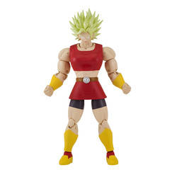 Super Saiyan Kale (Buildable)