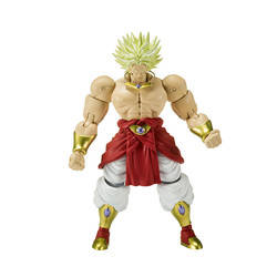 Broly Super Saiyan (Buildable)