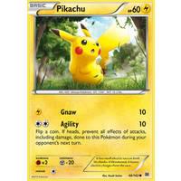 - NM BREAKthrough Set Uncommon Pokemon Card 2015 Brigette 134//162