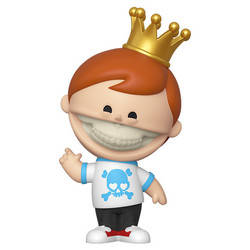 Freddy Funko Ron English