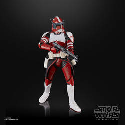 Clone Commander Fox (Exclusive)