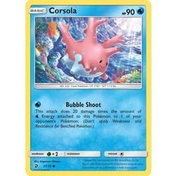 Card 116-Panini-Dragons Trading Cards 2018