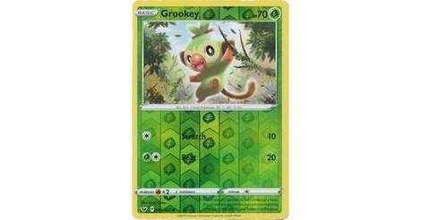 Carte Pokemon OUISTEMPO 011//202 REVERSE Epée et Bouclier 1 EB01 FR NEUF