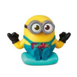 numéro 42 Figurine minions 2 jouet Happy meal McDonald/'s  2020 mac do