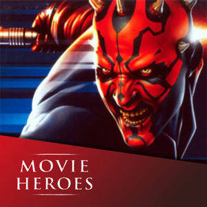 Movie Heroes (Darth Maul Package)