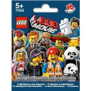 LEGO Minifigures : LEGO MOVIE