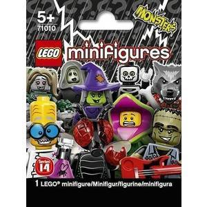 LEGO Minifigures Series 14 : Monsters