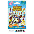 Cartes Animal Crossing : Série 3 actuellement en vente