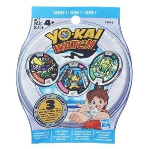 Yo-Kai Watch: Series 1