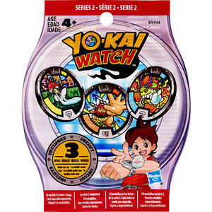 Yo-Kai Watch: Series 2
