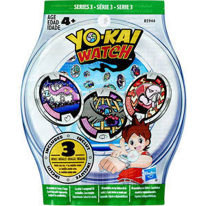 Yo-Kai Watch: Series 3