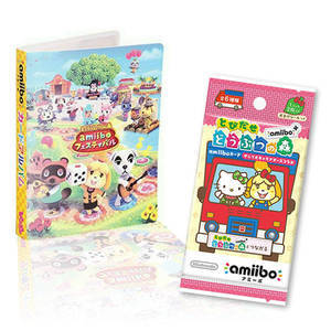 Animal Crossing Cards: Promo / Sanrio