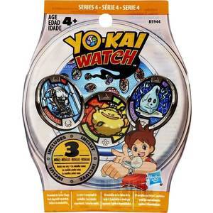 Yo-Kai Watch : Series 4