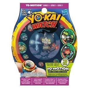 Yo-Kai Watch Yo-Motion : Series 1