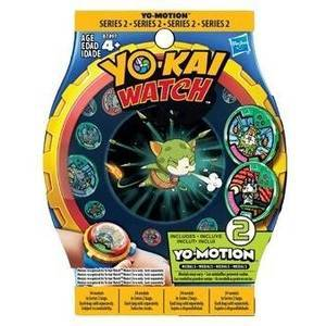 Yo-Kai Watch Yo-Motion : Series 2