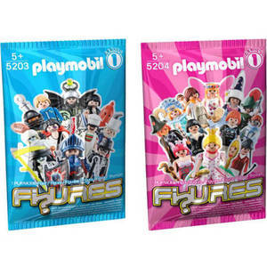 Playmobil Figures : Series 1