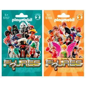Playmobil Figures : Series 2