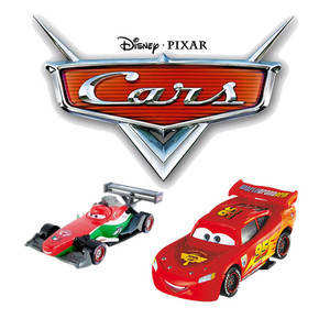 Disney Cars Diecast Models