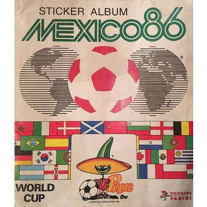 Mexico 86 World Cup