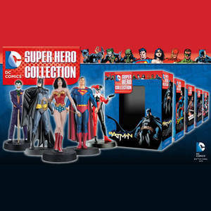 Figurines DC Comics