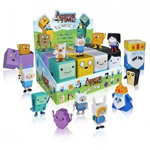 Mystery Minis Adventure Time