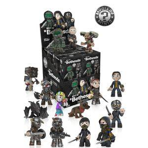Mystery Minis Best Of Bethesda