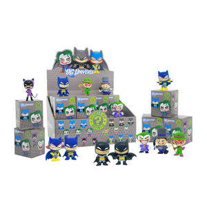 Mystery Minis DC Comics - Series 1 - DC Universe