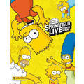 Simpsons Springfield live