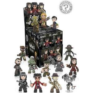 Mystery Minis Fallout 4