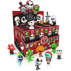 The Nightmare Before Christmas - Series 1