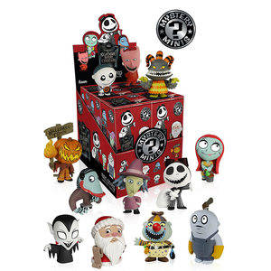 The Nightmare Before Christmas - Series 2