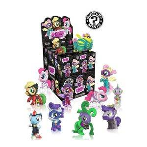 My Little Pony - Series 4 - Power Ponies