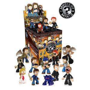 Mystery Minis Supernatural
