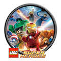 LEGO MARVEL Super héros